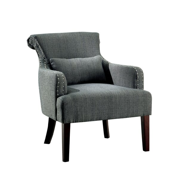 Marlow Armchair by Hokku Designs