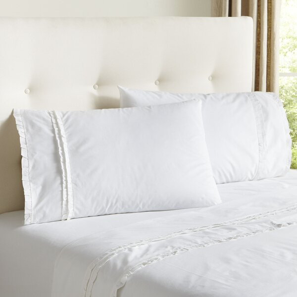De Soto Sheet Set by Eider & Ivory