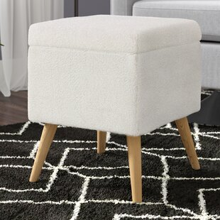 Inexpensive Hillcrest Eclectic Accent Stool ByWrought Studio