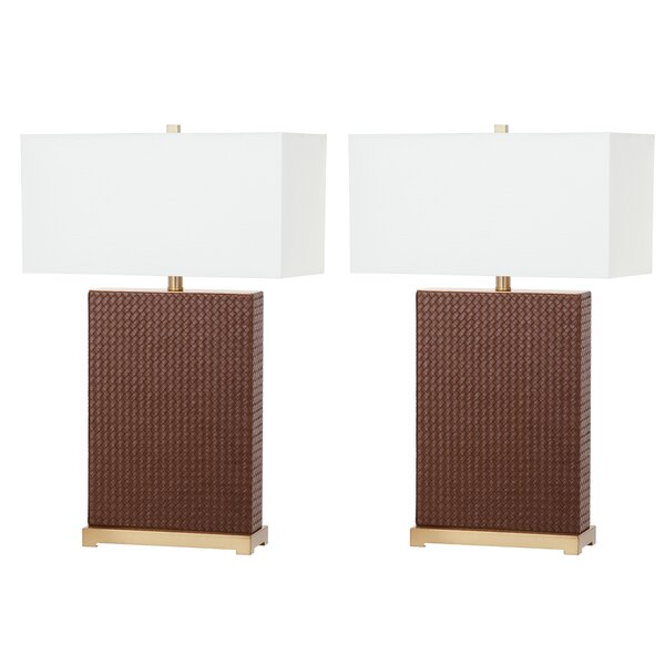Maris 29.5 Table Lamp (Set of 2) by Willa Arlo Interiors
