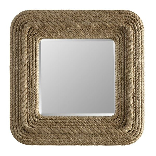 Dahlia Accent Mirror by Bay Isle Home