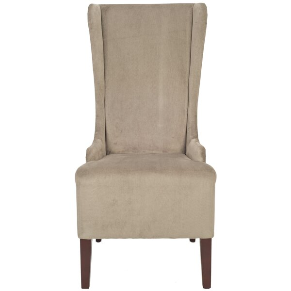 Oliva Cotton Side Chair by Safavieh