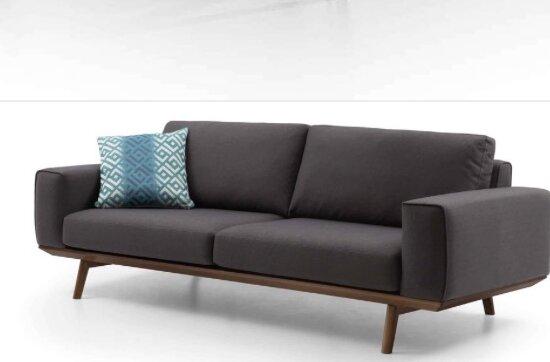 Chasse Sofa by Corrigan Studio