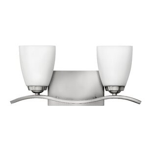 Buying Harms 2-Light Vanity Light By Ebern Designs
