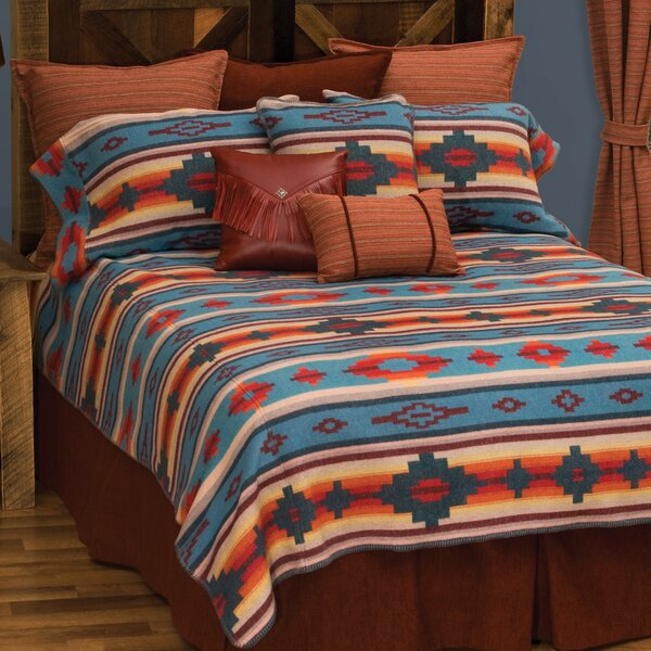 Dillard Single Coverlet / Bedspread