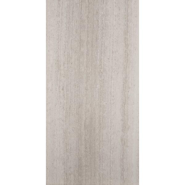 Metro 12 x 24 Marble Wood Look Tile in Cream by Emser Tile
