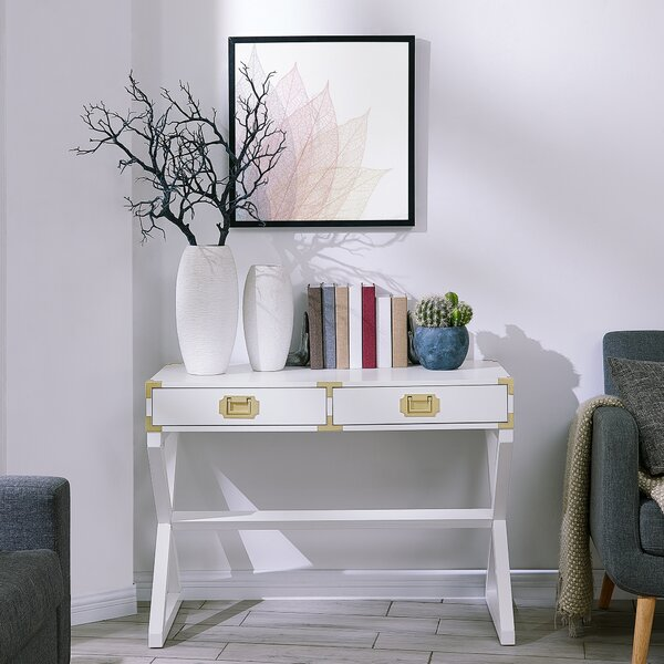 Review Cleorand Console Table