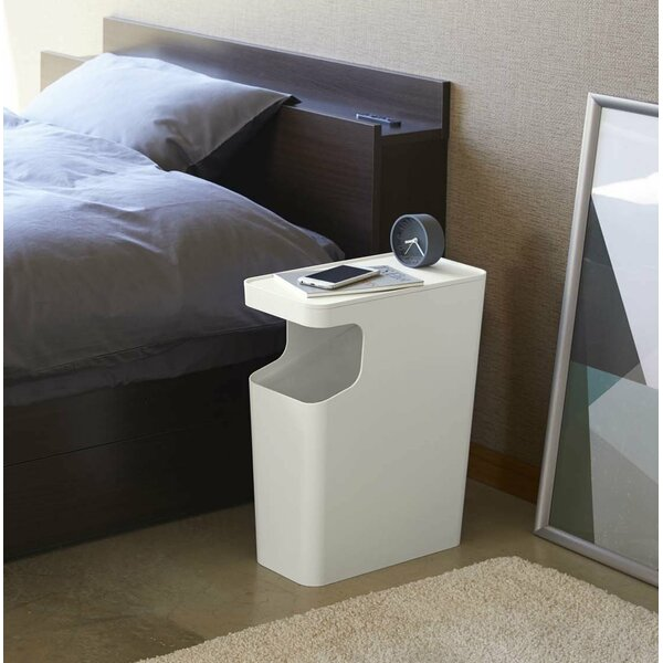 Home & Outdoor Tower End Table