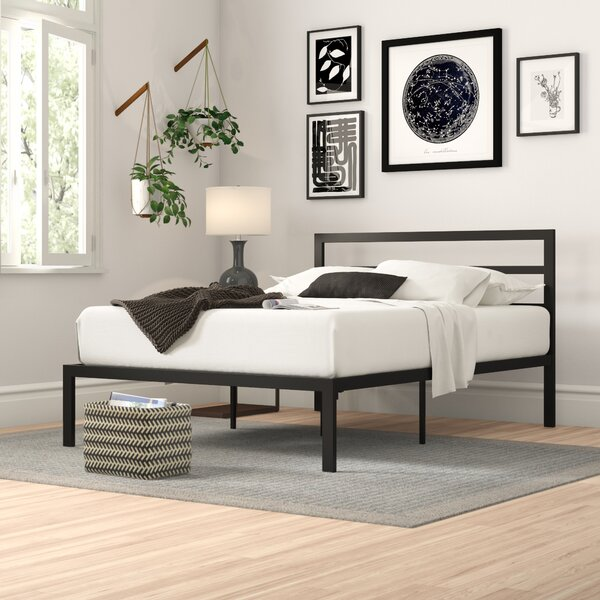 Flemington Platform Bed By Zipcode Design by Zipcode Design Looking for