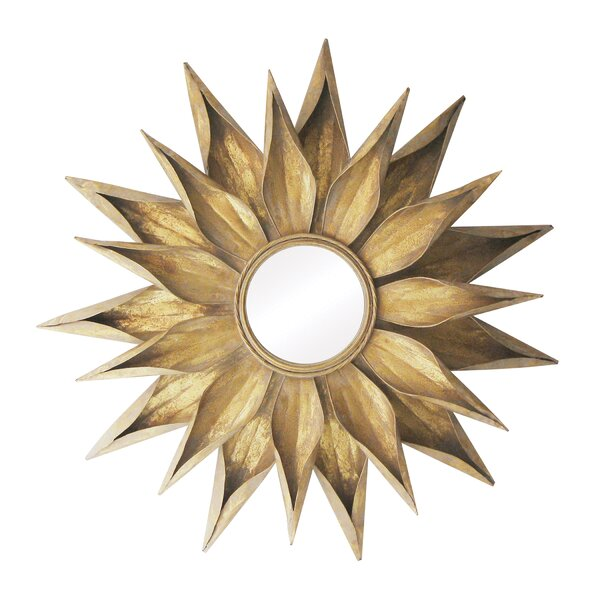 Patterson Oversized Wall Mirror by Sterling Industries