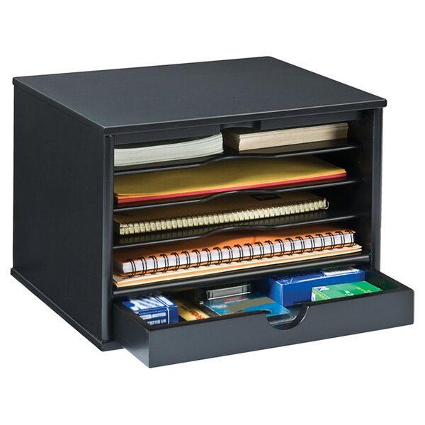 Desktop Organizers Youu0027ll Love | Wayfair