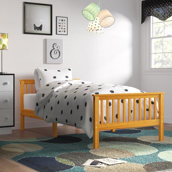 Seeley Twin Platform Bed By Harriet Bee by Harriet Bee Best Design