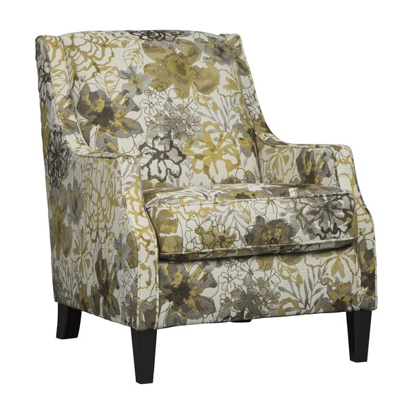 Roland Armchair by Alcott Hill Alcott Hill