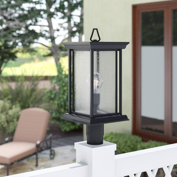 Samanda 1-Light Lantern Head by Darby Home Co
