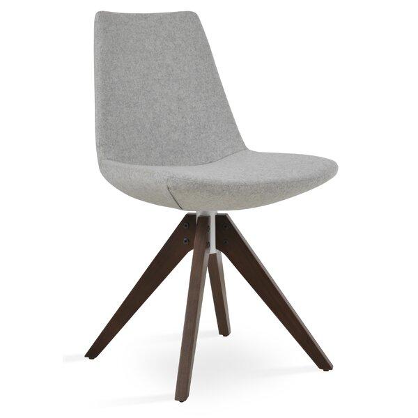 Eiffel Pyramid Wood Chair by sohoConcept sohoConcept