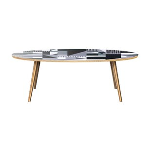 Scalise Coffee Table by Brayden Studio