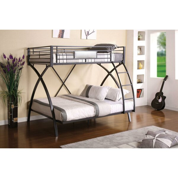 Howze Apollo Twin Over Full Bunk Bed by Isabelle & Max