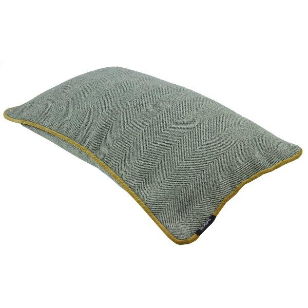 Herringbone Outdoor Rectangular Pillow Cover