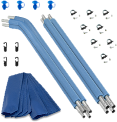 Trampoline Accessories