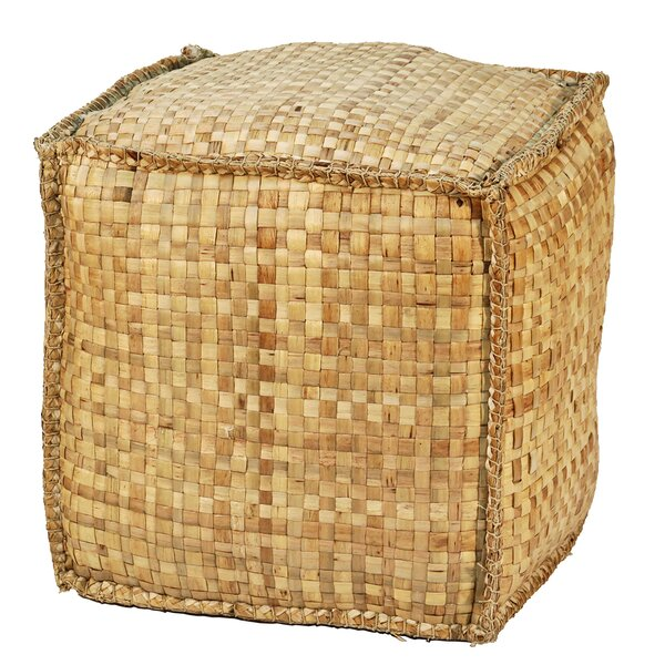 Woven Pouf By Ibolili 2019 Coupon