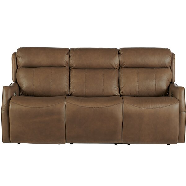 Mujdat Genuine Leather Reclining 79