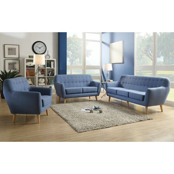 Gutman Configurable Living Room Set by Ivy Bronx