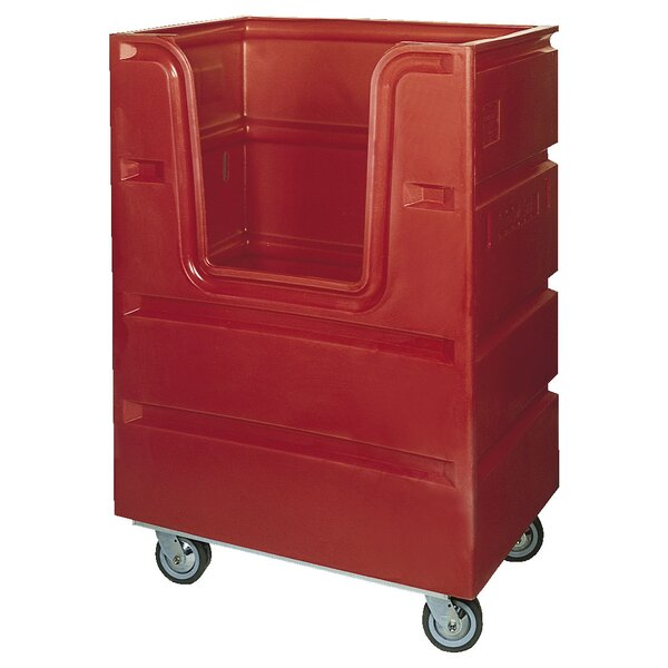 33 Cubic Feet Bulk Delivery Truck by Maxi-Movers