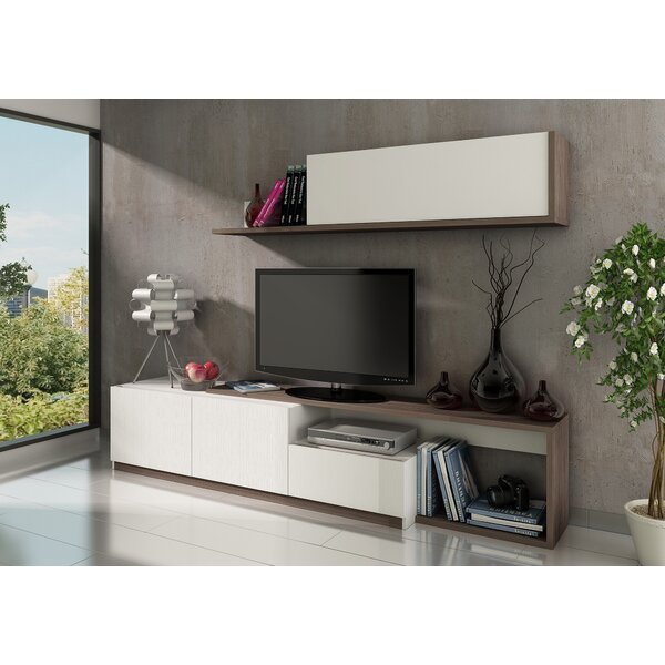 Torrisi Entertainment Center For TVs Up To 60 Inches By Orren Ellis