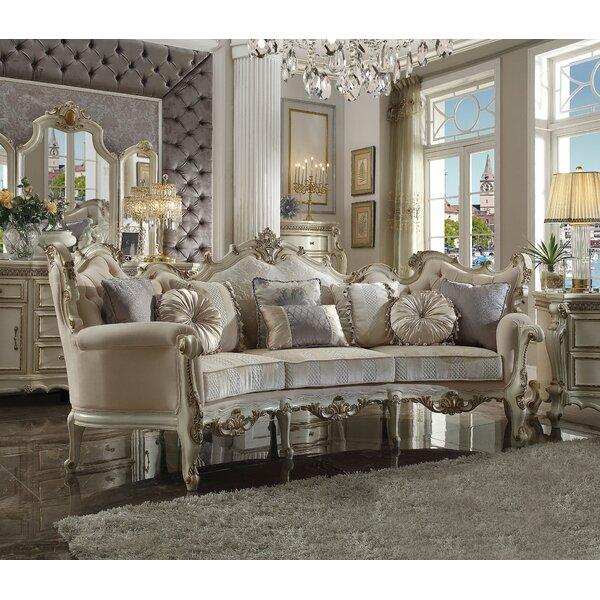 Berlinville Sofa by Astoria Grand