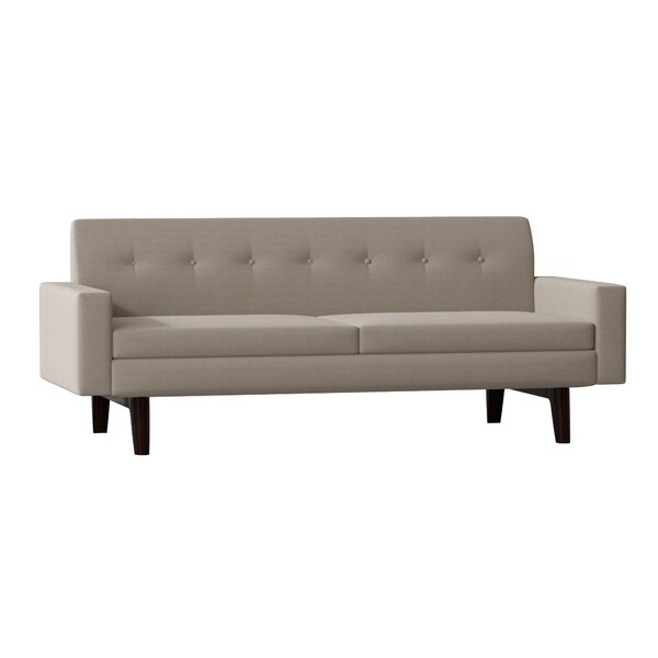 Tyler Loveseat by BenchMade Modern