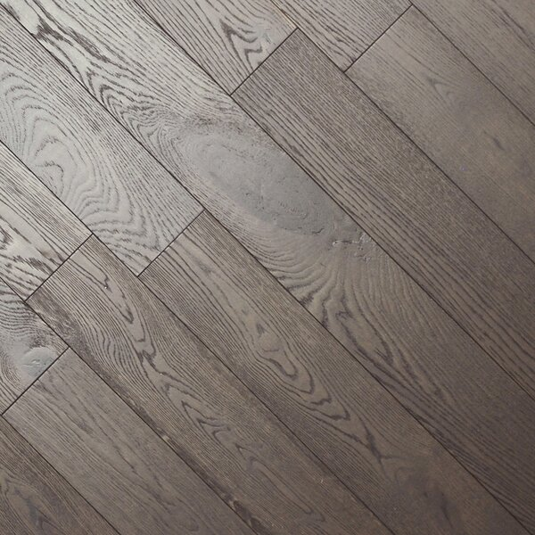 Smokey Mountain 5-22/25 Engineered Oak Hardwood Flooring in Sylva by Forest Valley Flooring