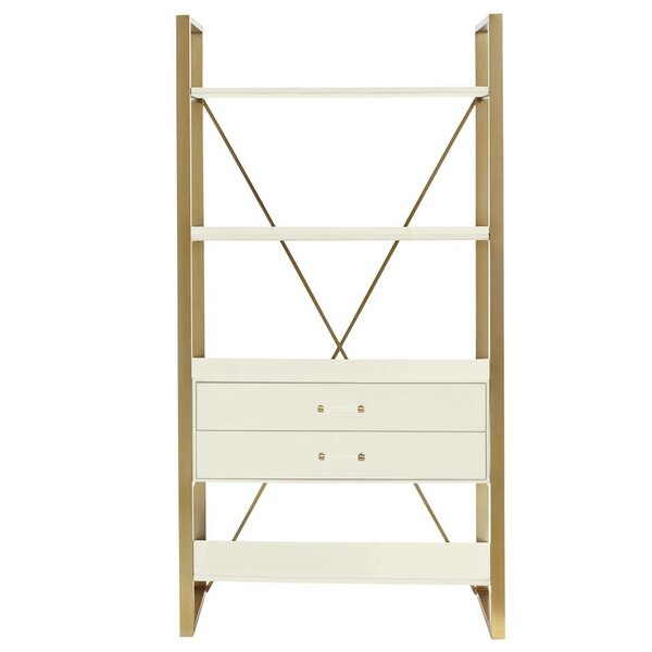 Oasis Harwell Etagere Bookcase by Coastal Living™ by Stanley Furniture