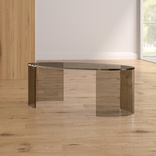 Chartier Coffee Table Orren Ellis
