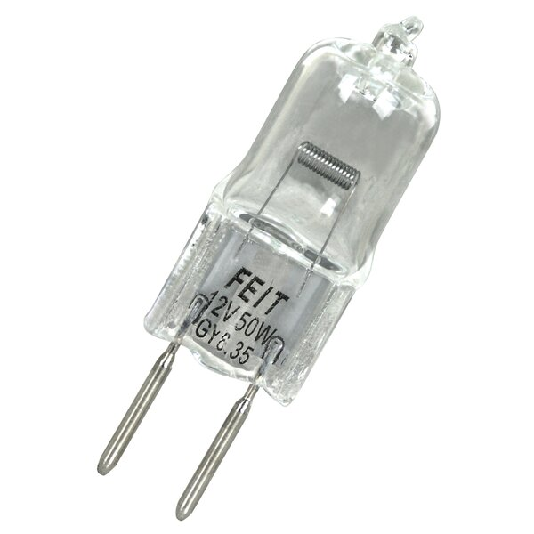50W 120-Volt Halogen Light Bulb by FeitElectric