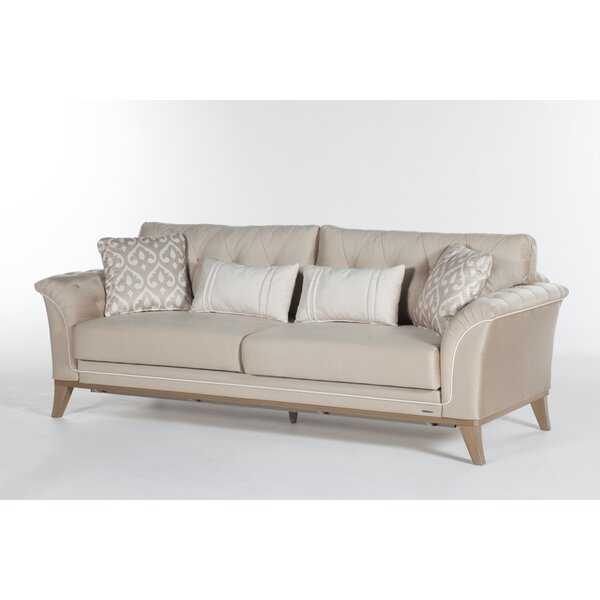 Fern Zero Vizon Sofa Bed By One Allium Way Spacial Price