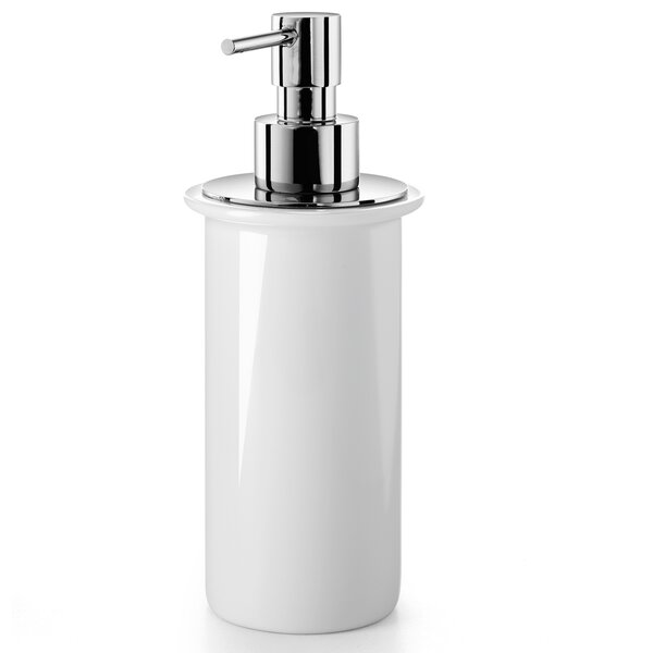 Noanta Soap Dispenser by WS Bath Collections