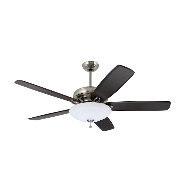 Clarris Ceiling Fan by Red Barrel Studio