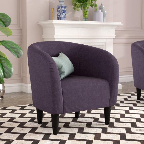 Best Price Hana Barrel Chair