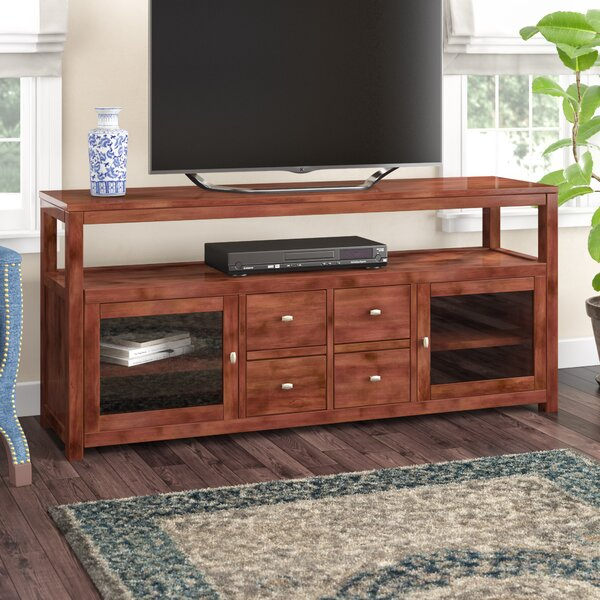 Erskine TV Stand For TVs Up To 78
