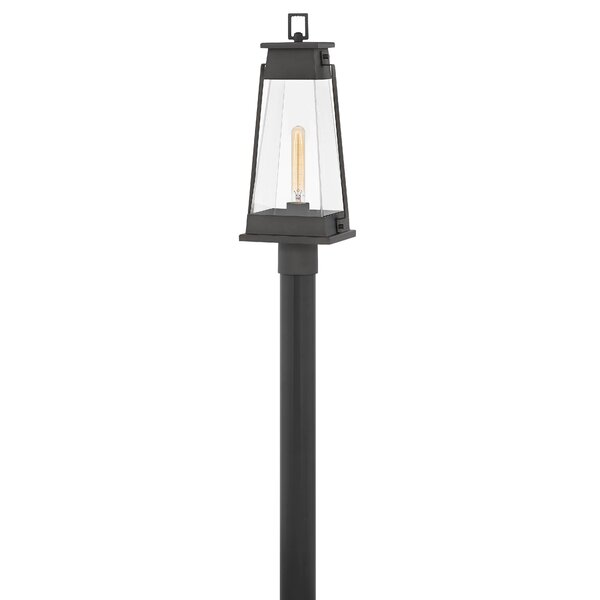 Arcadia 1-Light LED Lantern Head by Hinkley Lighting