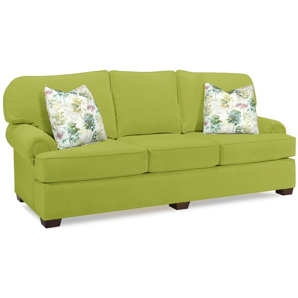 Best Discount Quality Estevez Sofa by Christopher Allen Home by Christopher Allen Home
