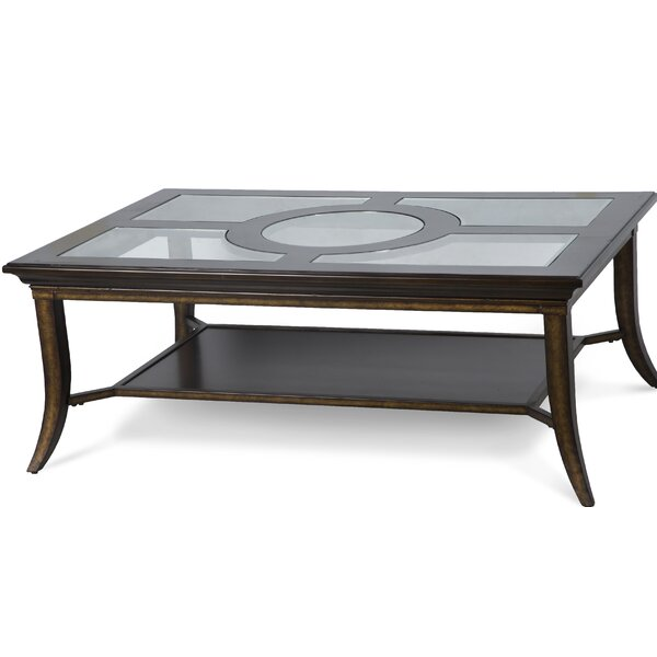 Dravin Coffee Table by Darby Home Co