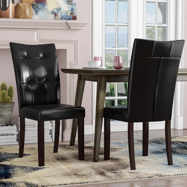 Northville Side Chair (Set of 2) by Latitude Run