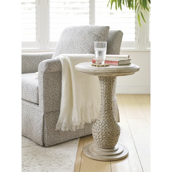 Rodgers End Table By Rosalind Wheeler