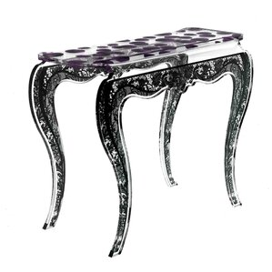 Katarina Console Table by Everly Quinn