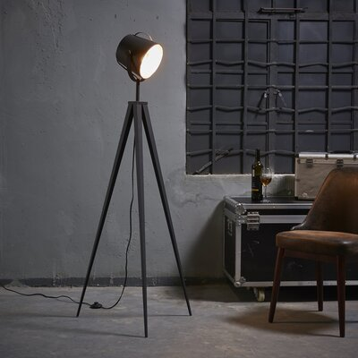 Floor Lamps Tripod Amp Standing Floor Lamps Wayfair Co Uk