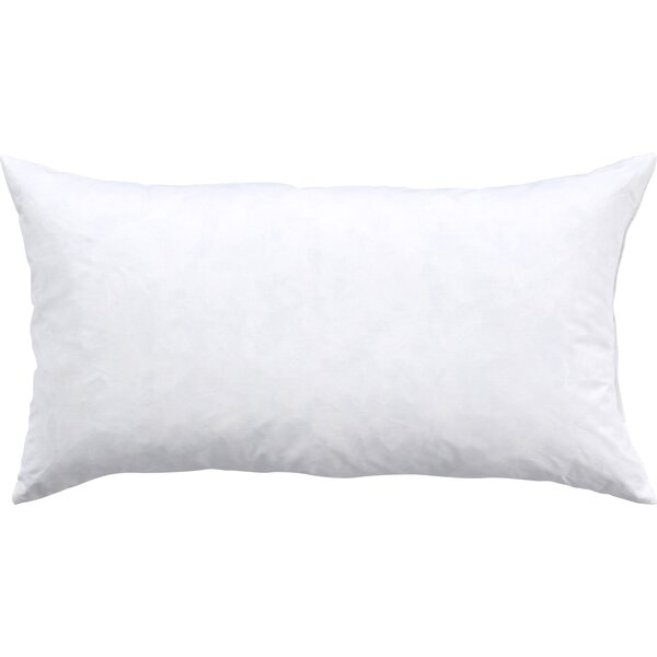 Down Feather Pillow Insert by DwellStudio