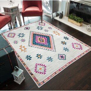 Casablanca Ivory Area Rug by CosmoLiving by Cosmopolitan