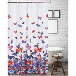 Great deal Vicente Shower Curtain ByWinston Porter