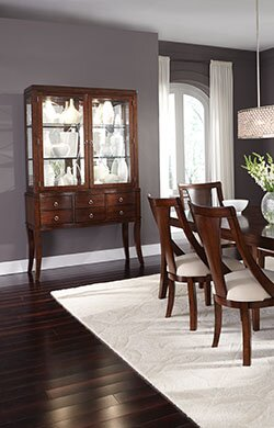 Merna China Cabinet by Darby Home Co